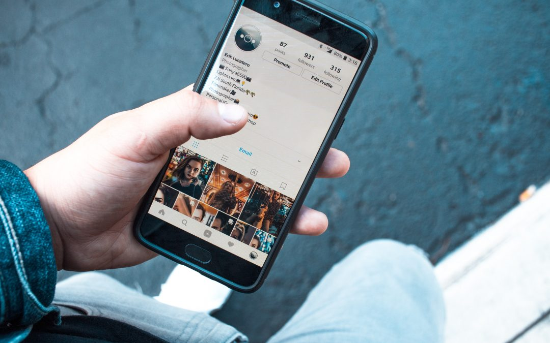 """How To Make Instagram's """"Link In Bio"""" Go To Work For You"""
